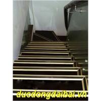 Nẹp Đồng Cầu Thang 07