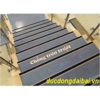 Nẹp Đồng Cầu Thang 09